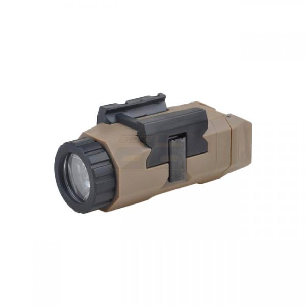 Night Evolution APL Tactical Light - Dark Earth