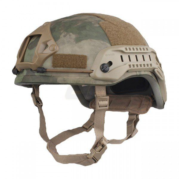 Emerson ACH MICH 2001 Helmet Special Action Version - AT-FG