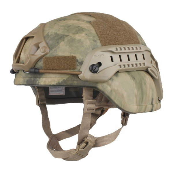 Emerson ACH MICH 2000 Helmet Special Action Version - AT-AU