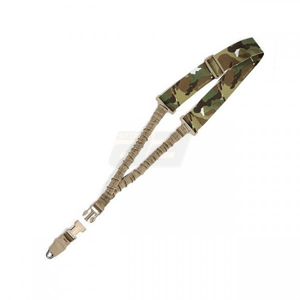 Warrior Single Point Bungee Sling - Multicam