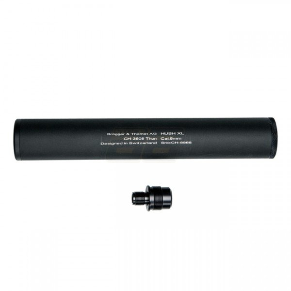 B&T Hush XL Silencer