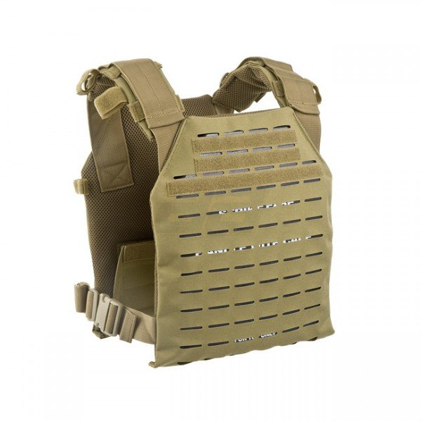 Condor LCS Sentry Plate Carrier - Tan
