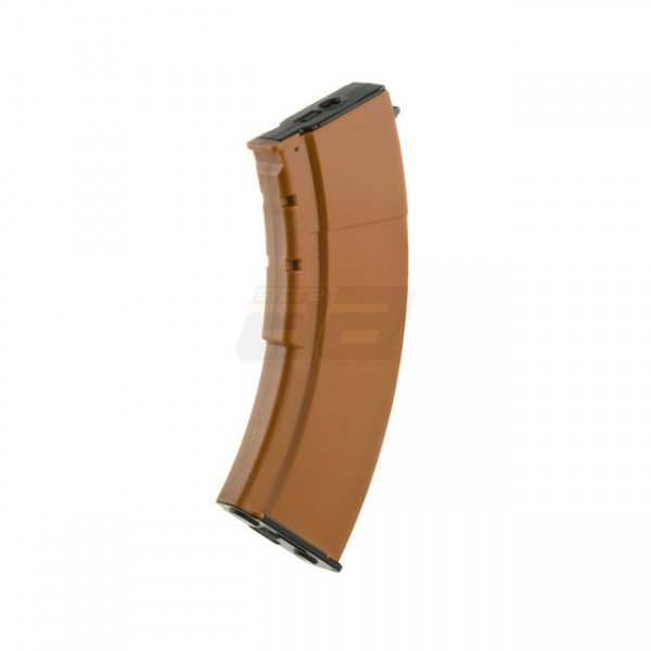 LCT LCKM 130BBs Magazine - Orange