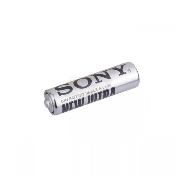 Sony AA 1.5V Battery