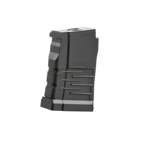LCT VSS / AS Val 50BBs Short Magazine - Black