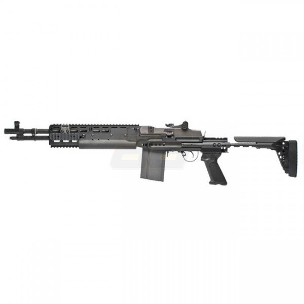 G&G GR14 EBR Short Enhanced Battle Rifle AEG