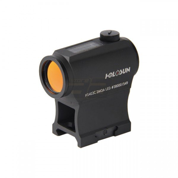 Holosun HS403C Circle Dot Sight