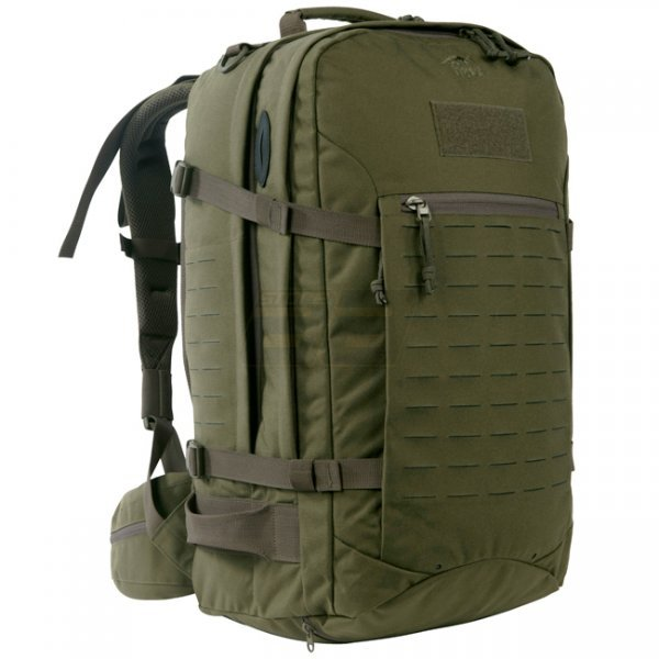 Tasmanian Tiger Mission Pack MK2 - Olive