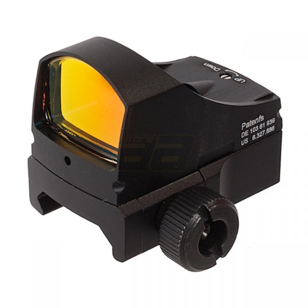 Blackcat DR Red Dot Sight - Black