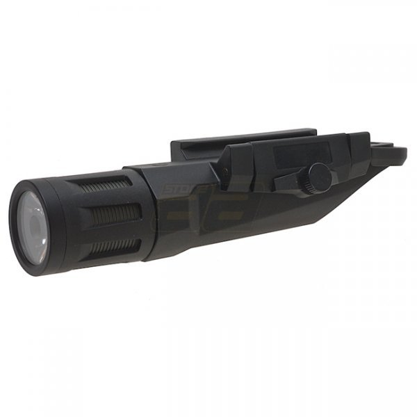 Blackcat WML Ultra-Compact Weapon Light Long - Black