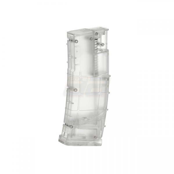 Magazine Type 500rds BB Speed Loader - Transparent