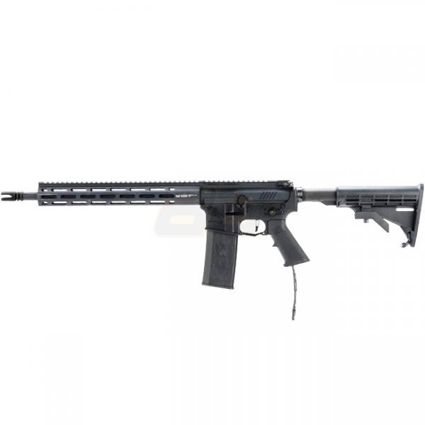 Wolverine MTW Modular Training Weapon Carbine - Black