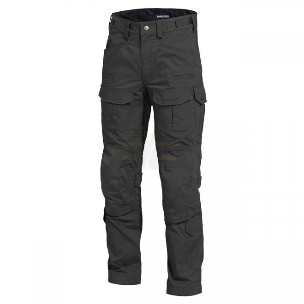 Pentagon Wolf Pants - Black