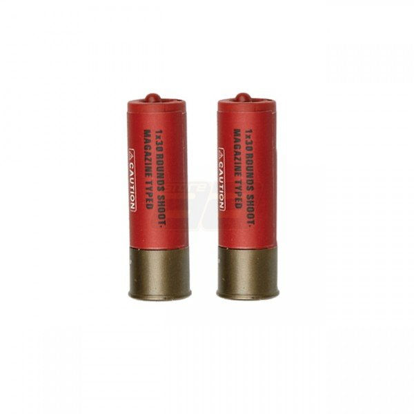 Marui Shotgun Shot Shells - Red