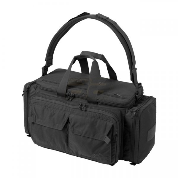 Helikon Rangemaster Gear Bag - Black