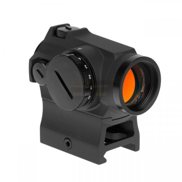 Holosun HE503R-GD Elite Gold Circle Dot Sight
