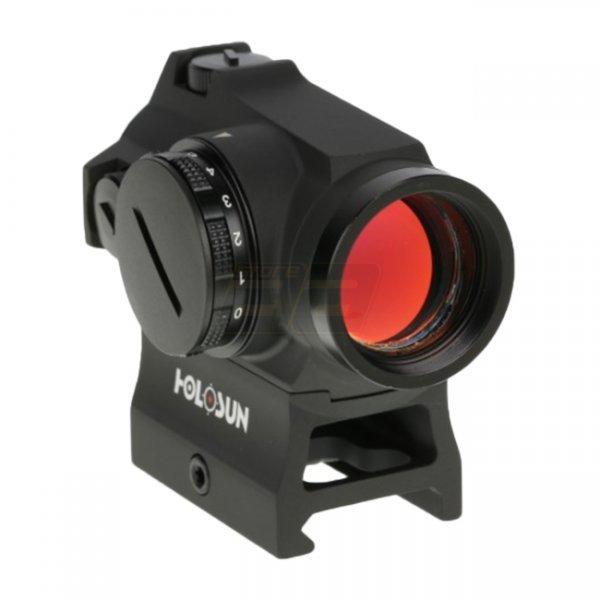 Holosun HS403R Rotary Switch Red Dot Sight