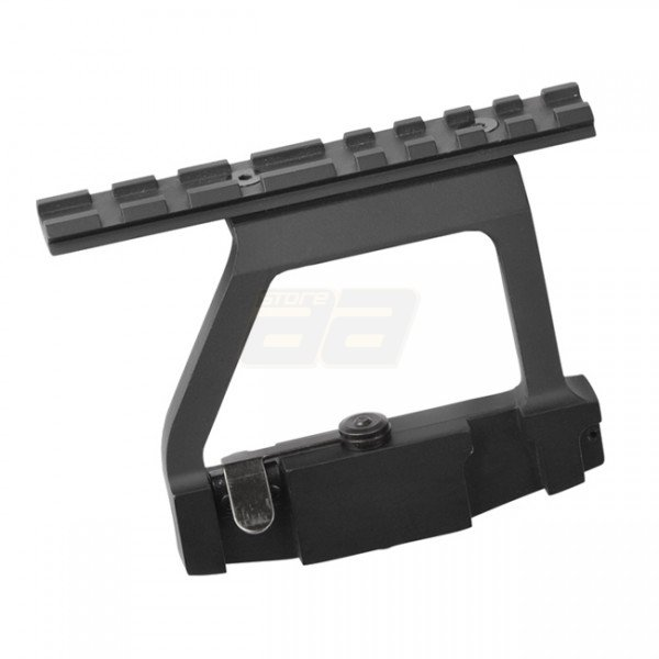 Cyma AK Side Lock Mount Rail
