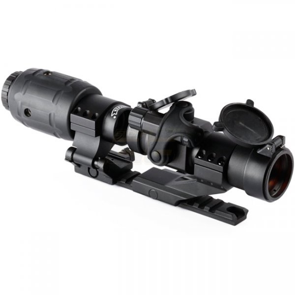 Walther EPS3 Evolution Point Sight Set