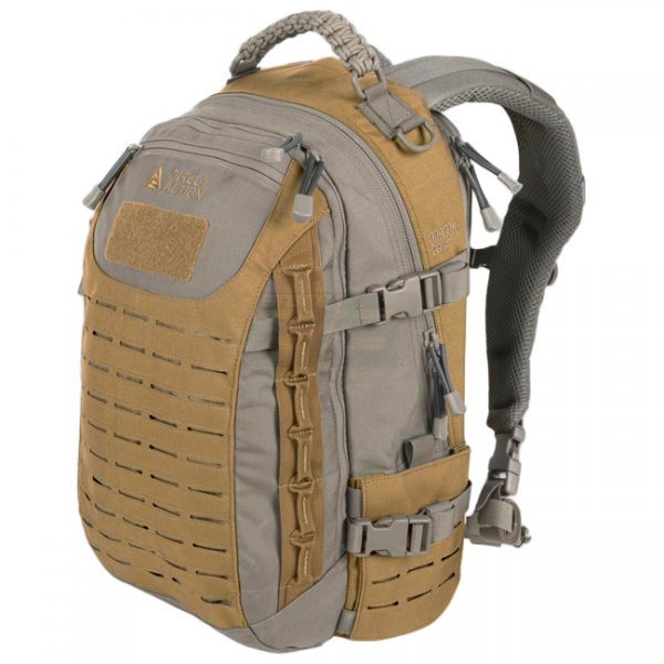 Direct Action Dragon Egg Mk II Backpack - Urban Grey/Coyote