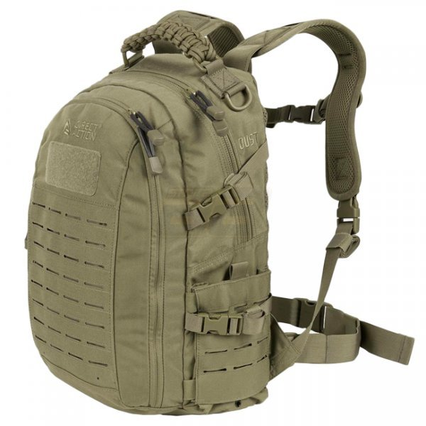 Direct Action Dust Mk II Backpack - Adaptive Green