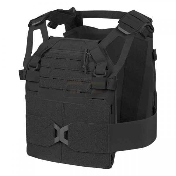 Direct Action Spitfire MK II Plate Carrier - Black XL