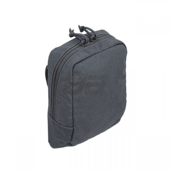 Direct Action Utility Pouch Medium - Shadow Grey