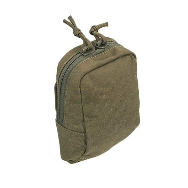 Direct Action Utility Pouch Mini - Adaptive Green