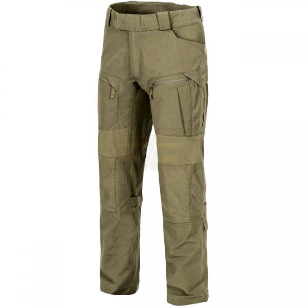 Direct Action Vanguard Combat Trousers - Adaptive Green 2XL Long