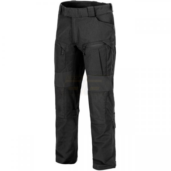 Direct Action Vanguard Combat Trousers - Black S Long