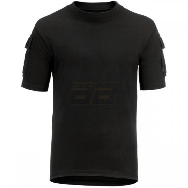 Invader Gear Tactical Tee - Black