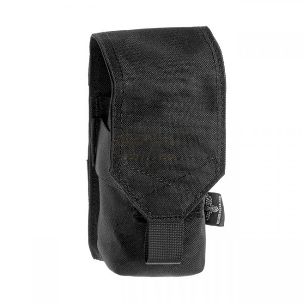 Invader Gear 5.56 1x Double Mag Pouch - Black