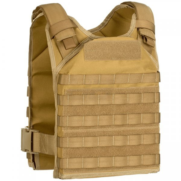 Invader Gear Armor Carrier - Coyote