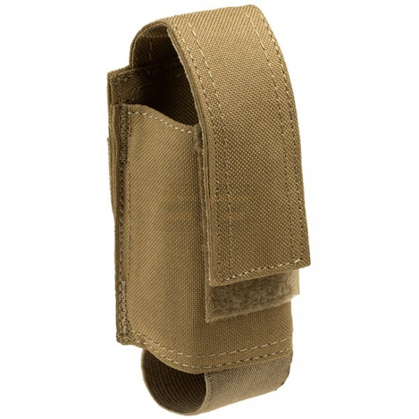 Invader Gear Single 40mm Grenade Pouch - Coyote