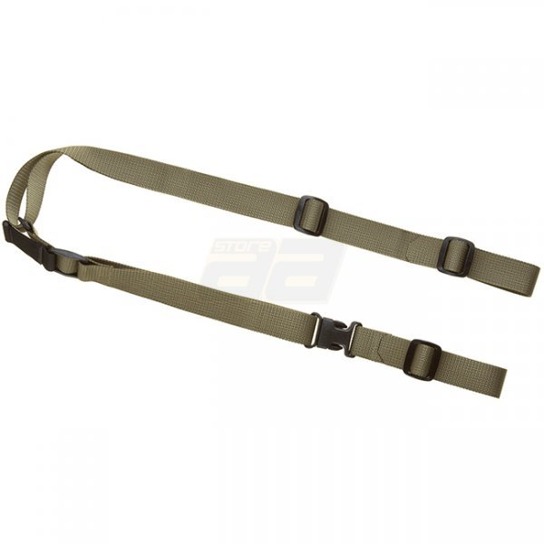 Clawgear QA Two Point Sling Loop - RAL7013
