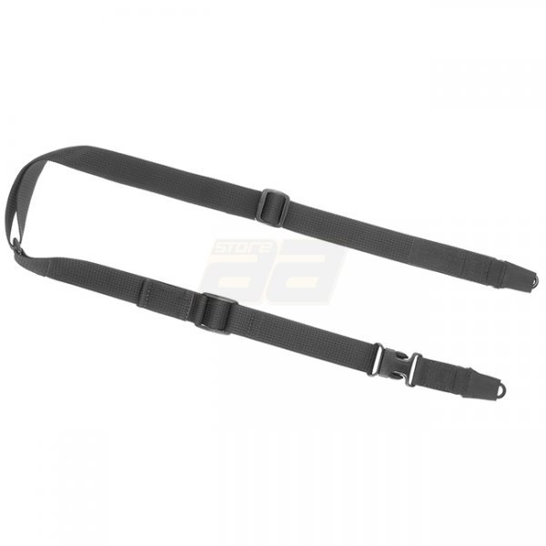 Clawgear QA Two Point Sling Snap Hook - Black