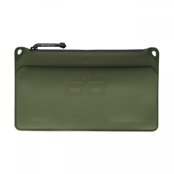 Magpul Medium Window Daka Pouch - Olive