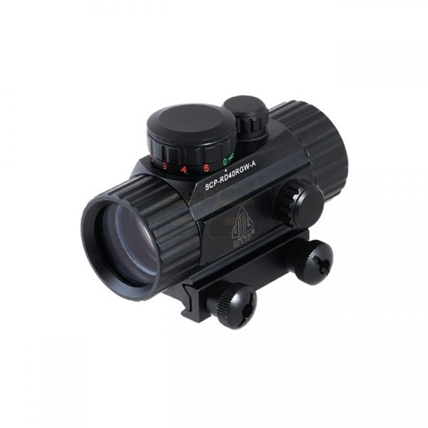 Leapers 3.8 Inch 1x30 Single Dot Sight