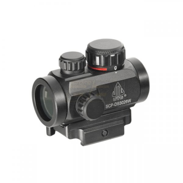 Leapers 2.6 Inch 1x21 Tactical Dot Sight