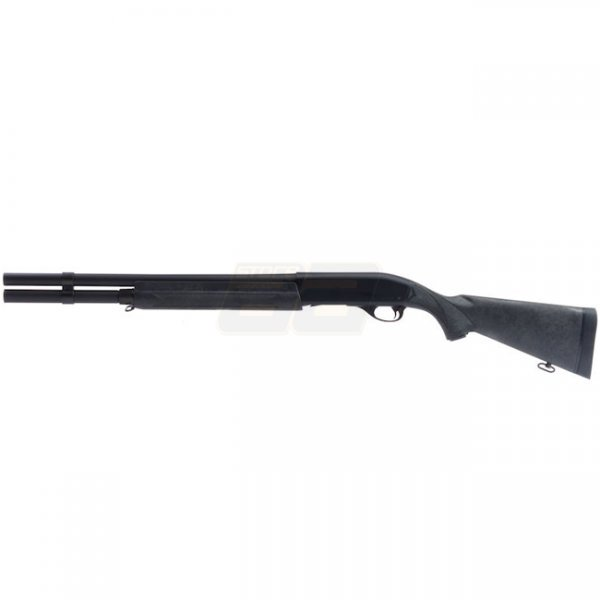 Maruzen M1100 Blowback Stock - Black