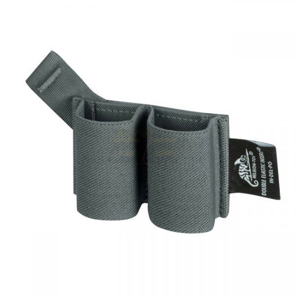 Helikon Double Elastic Insert - Shadow Grey