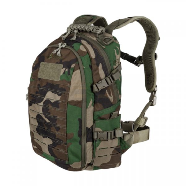 Direct Action Dust Mk II Backpack - Woodland