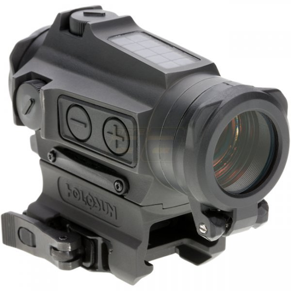 Holosun HE515CT-RD Elite Solar Red Dot Sight