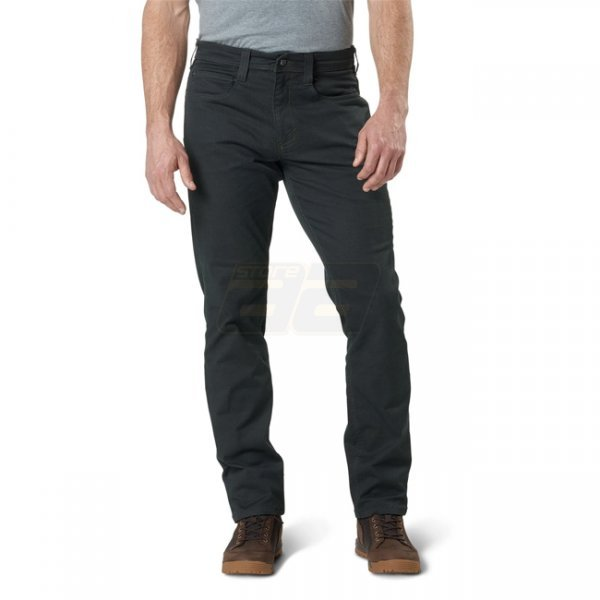 5.11 Defender-Flex Slim Pants - Oil Green