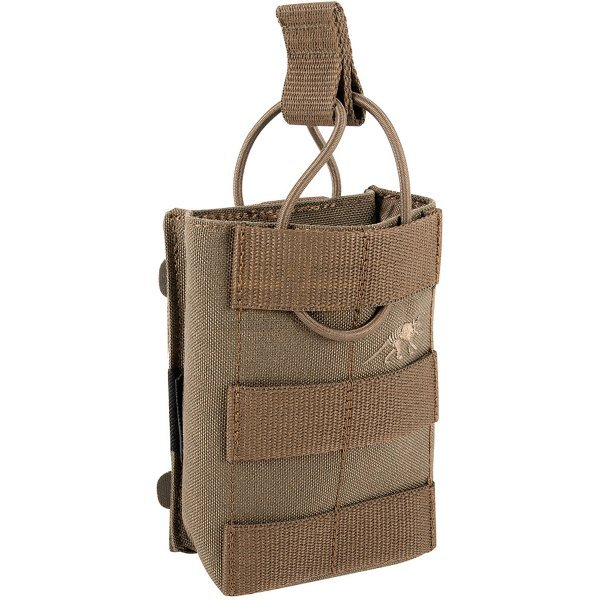 Tasmanian Tiger Single Horizontal Magazine Pouch Bungee MK2 - Coyote