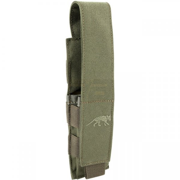 Tasmanian Tiger Single Magazine Pouch MP7 40rds MK2 - Olive