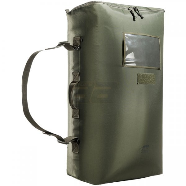 Tasmanian Tiger Travel Cover M - Olive