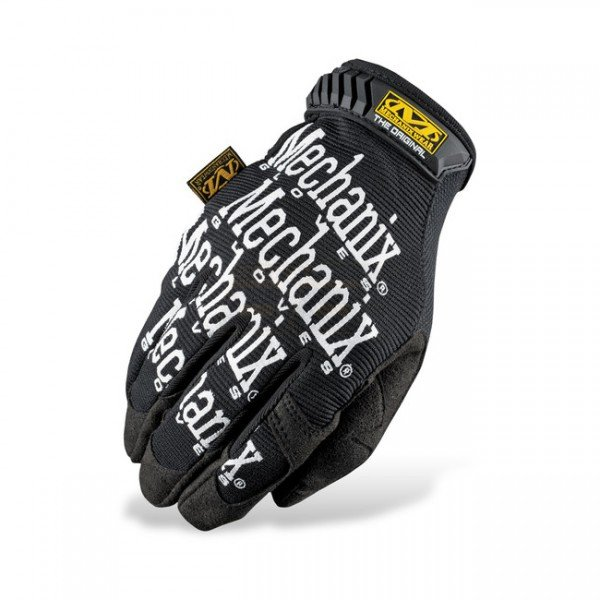 Mechanix Wear Original Glove - Black