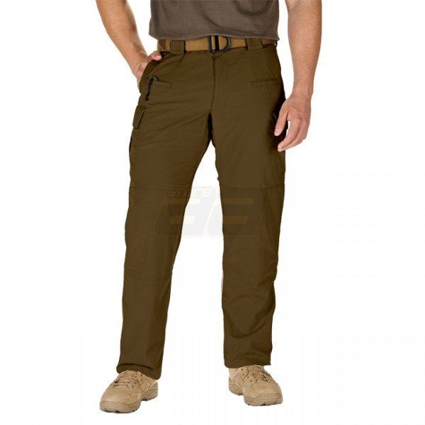 5.11 Stryke Pant - Battle Brown