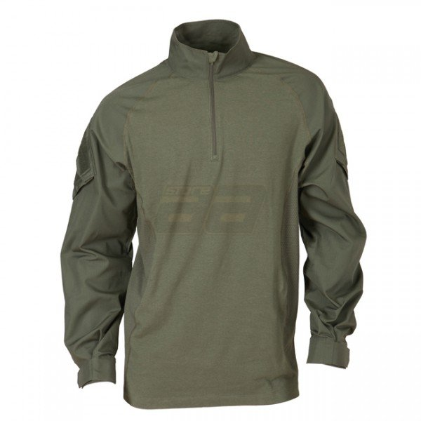 5.11 Rapid Assault Shirt - TDU Green